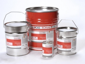 topcoat wit RAL 9003, polyester gelcoat, polyester topcoat, polyester repareren