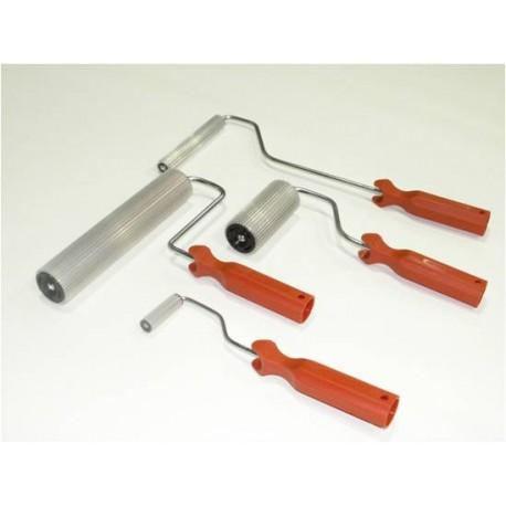 ontluchtingsrollers paddle-polyester-gereedschap-polyesterhars-ontluchten