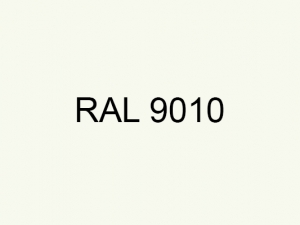 ral9010